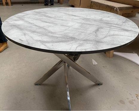 Alden Round Dining Table