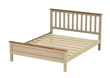Troscan Bed Frame