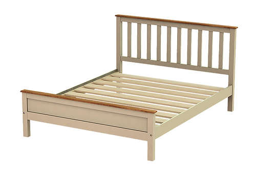 Troscan Bed Frame