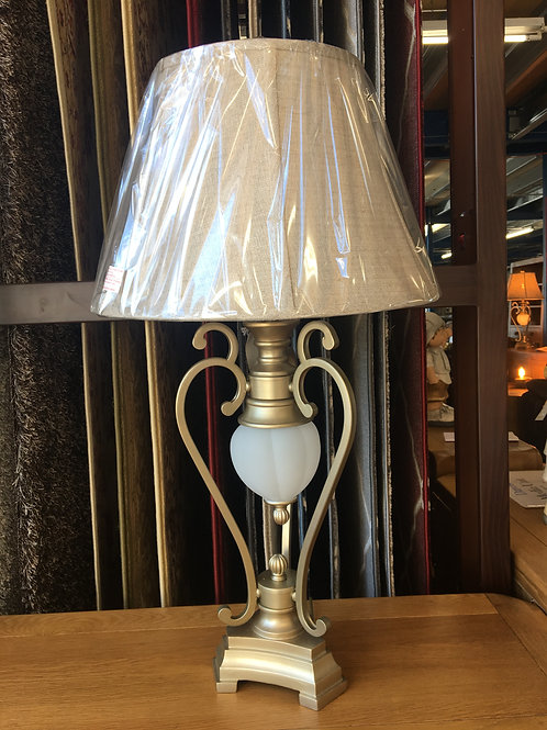 Scarlett Table Lamp
