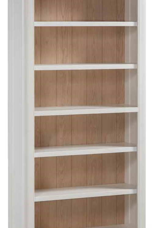 Oxford Painted Bookcase 900 x 1800
