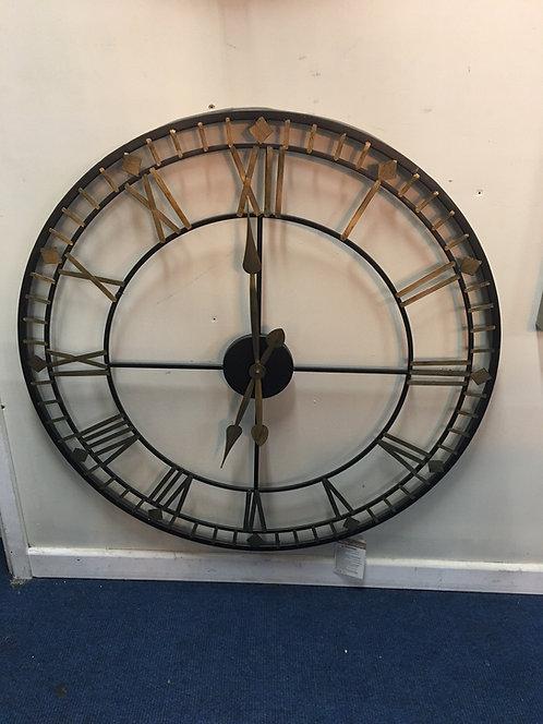 Clock 5 PH
