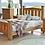 Thumbnail: York 4ft 6 Bed Frame