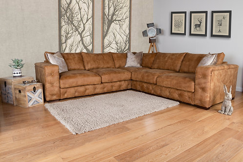 Santorini 4 Seater Sofa by Buoyant