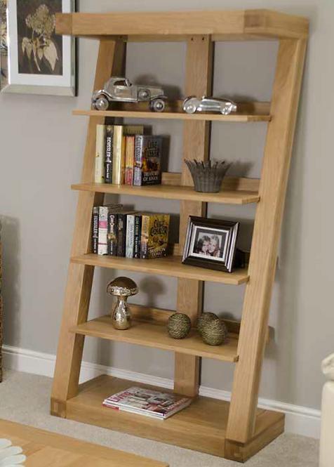 Z-Range Large Bookcase