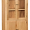 Thumbnail: Salisbury Display Cabinet G2153