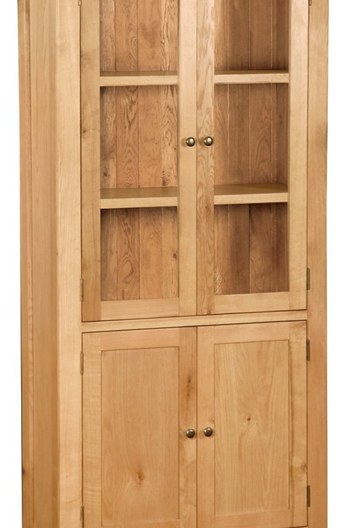 Salisbury Display Cabinet G2153