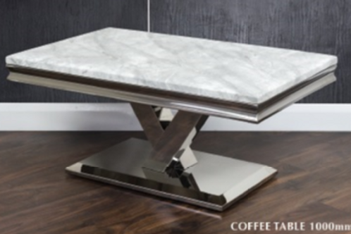Sylvia Coffee Table