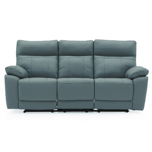 Positano 3 Seater Electric Recliner