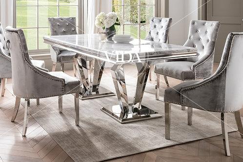 Arturo Dining Table 2000