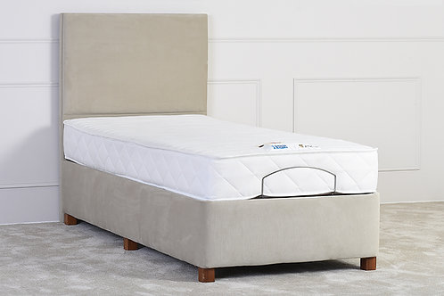 4ft/4ft 6 Respa Electric Bed