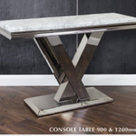 Sylvia Console Table 1200mm