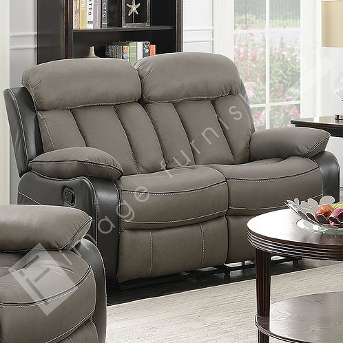 Merrion 2 Seater Recliner