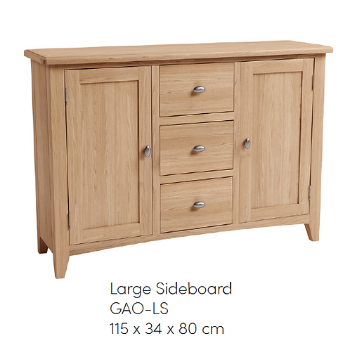 GAO Large Sideboard