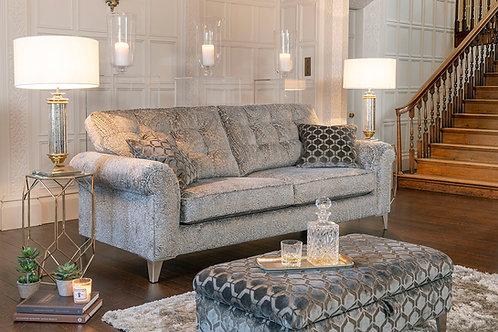 Jasmine Grand Sofa by Alstons