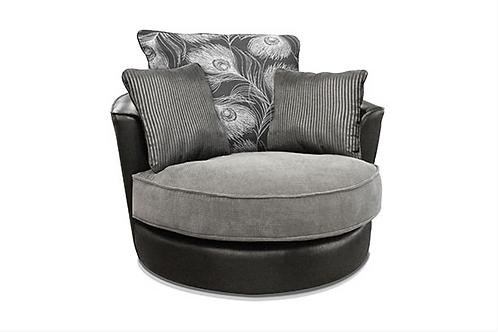 Flair (Luman) Swivel Chair