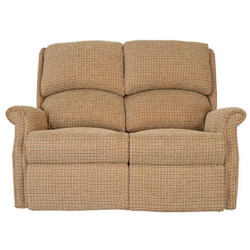 Regent Fixed 2 Seat Settee