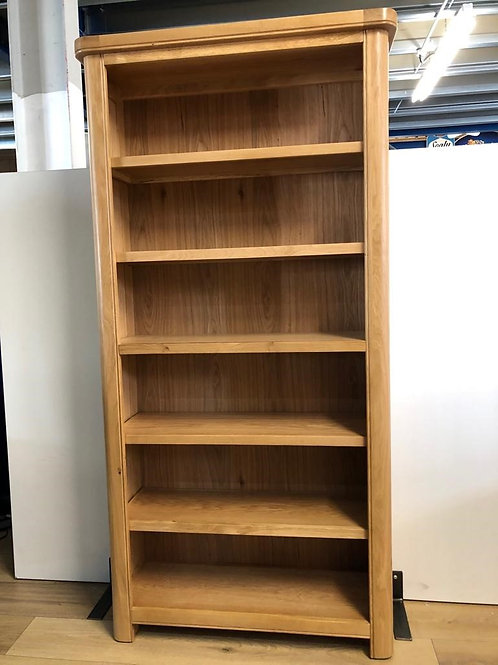 Cadiz Bookcase