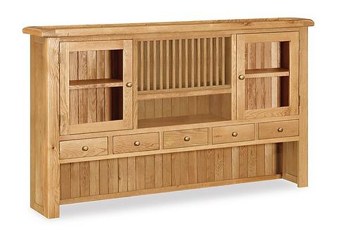 Salisbury Extra Large Dresser