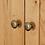 Thumbnail: Salisbury Triple Wardrobe G2115