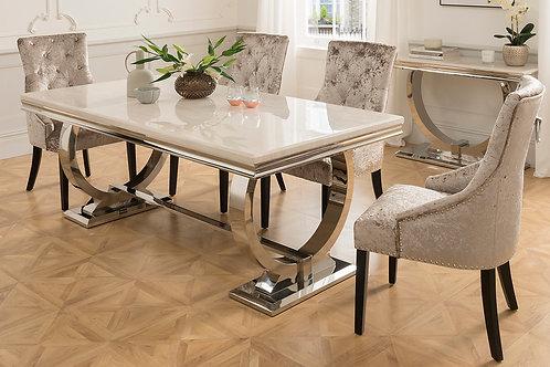 Arianna 2000 Dining Table