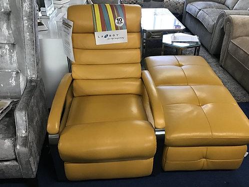 LazBoy Harvey Armchair