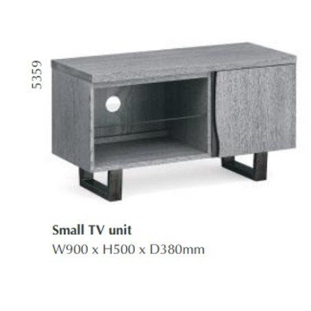 Brooklyn Small TV Unit