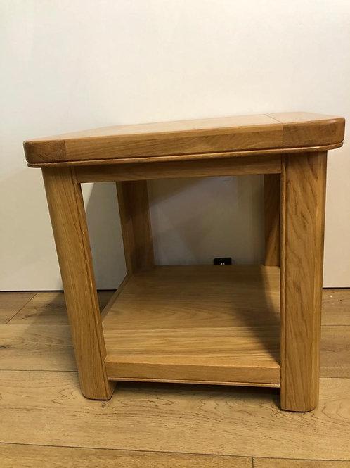 Cadiz Standard Lamp Table