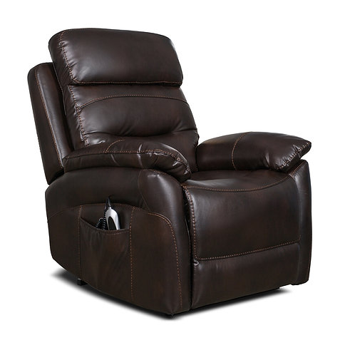 Arianna Lift & Rise Chair - Leather
