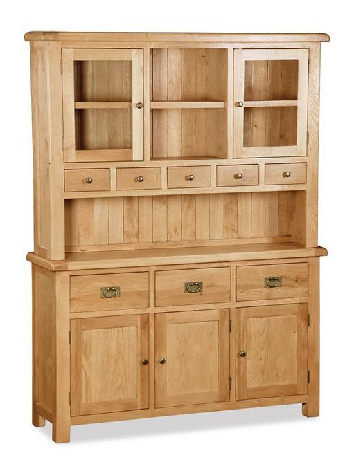 Salisbury Large Dresser
