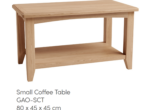 GAO Small Coffee Table