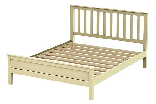 Liffey Bed Frames - 3ft, 4ft, 4ft 6 & 5ft