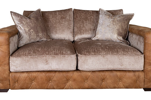 Monza 2 Seater Sofa by Buoyant