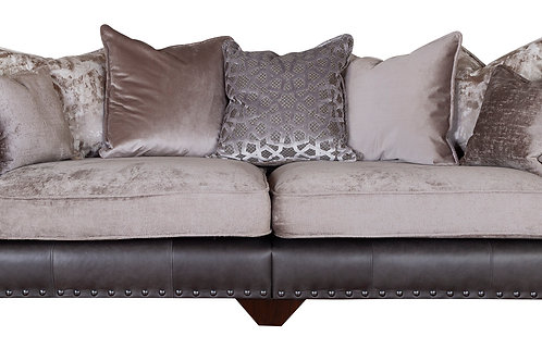 Valerie 3 Seater Sofa by Buoyant