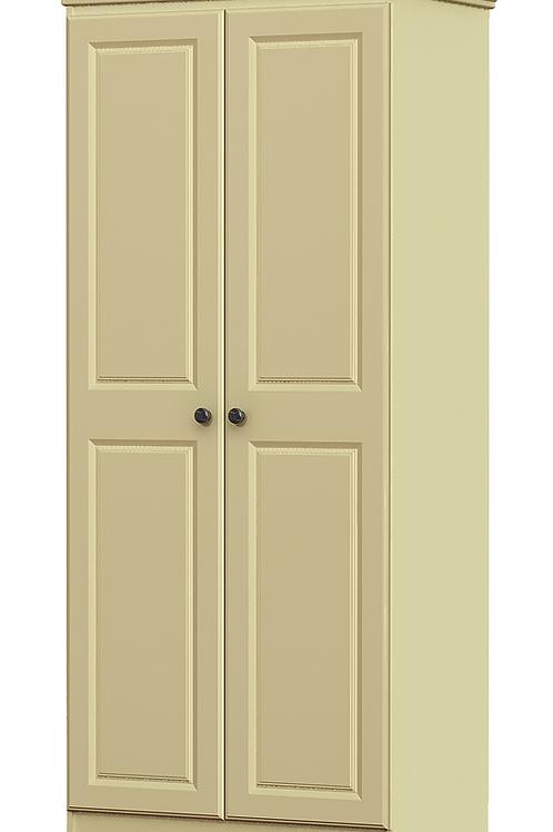 Liffey 2 Door Robe