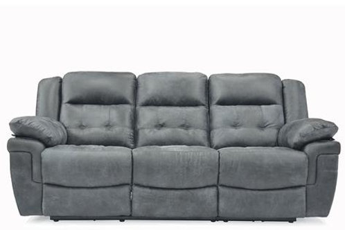 Augustine 3 Seater Recliner