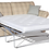 Thumbnail: Lancaster 3 Seater Sofa Bed by Alstons