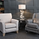 Thumbnail: Adelphi Accent Chair by Alstons