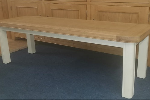 Oxford Painted Bench