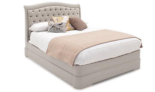 Mabel Bed Upholstered Headboard