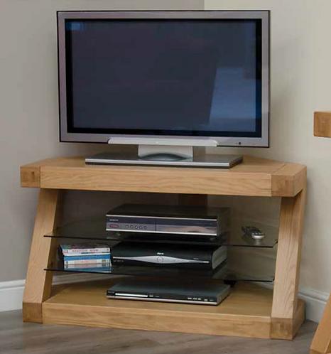 Z-Range Corner TV Unit