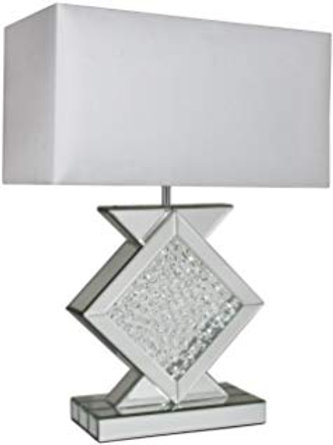 Astoria Diamond Shaped Lamp