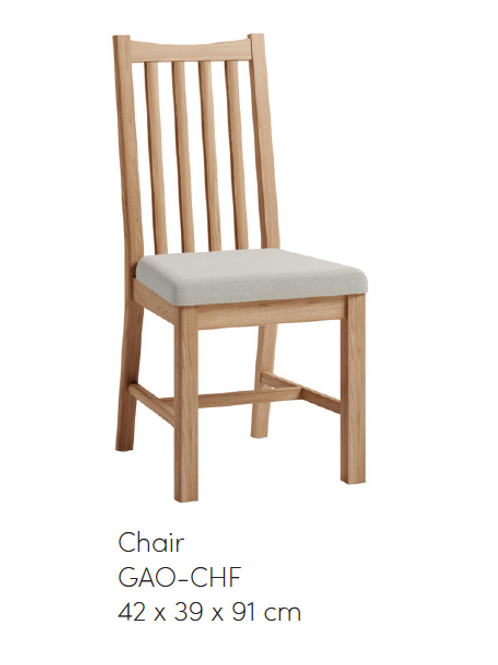 GAO Dining Chair