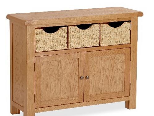 Salisbury Sideboard with Baskets G3511