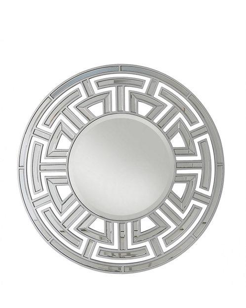 Apollo Round Wall Mirror