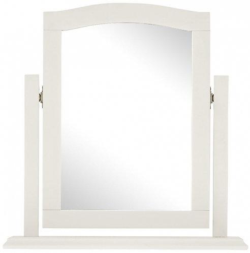 Ashby Cotton Vanity Mirror