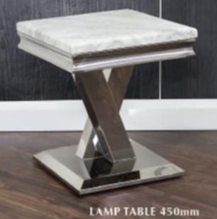 Sylvia Lamp Table
