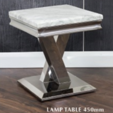 Sylvia Lamp Table