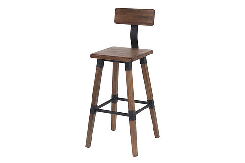 Hunter Bar Chair