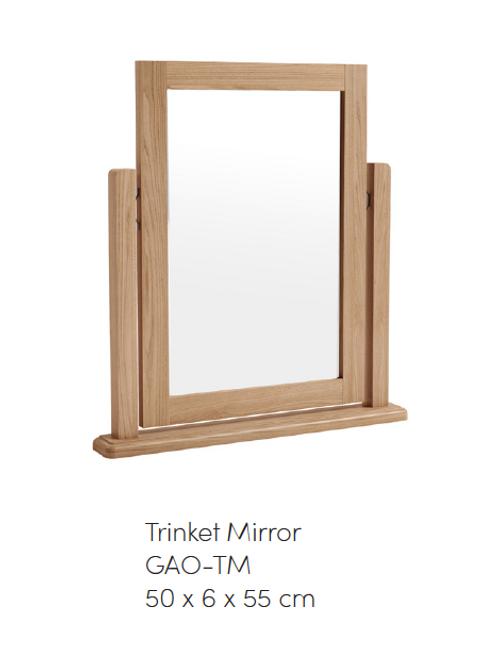 GAO Trinket Mirror
